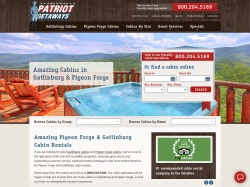 American Patriot Getaways coupon codes December 2017