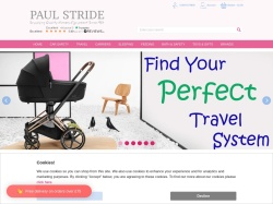 Paul Stride