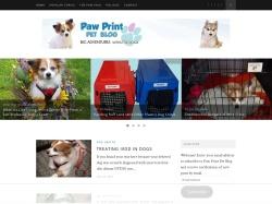 Pawprintpetblog coupon codes February 2019