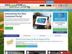 Paylessforoil coupon codes June 2019