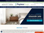 Payless Rugs Coupon Codes & Promo Codes