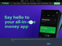 Paymaya Coupons in May 2020