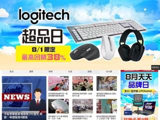 pchome.com.tw 的快照