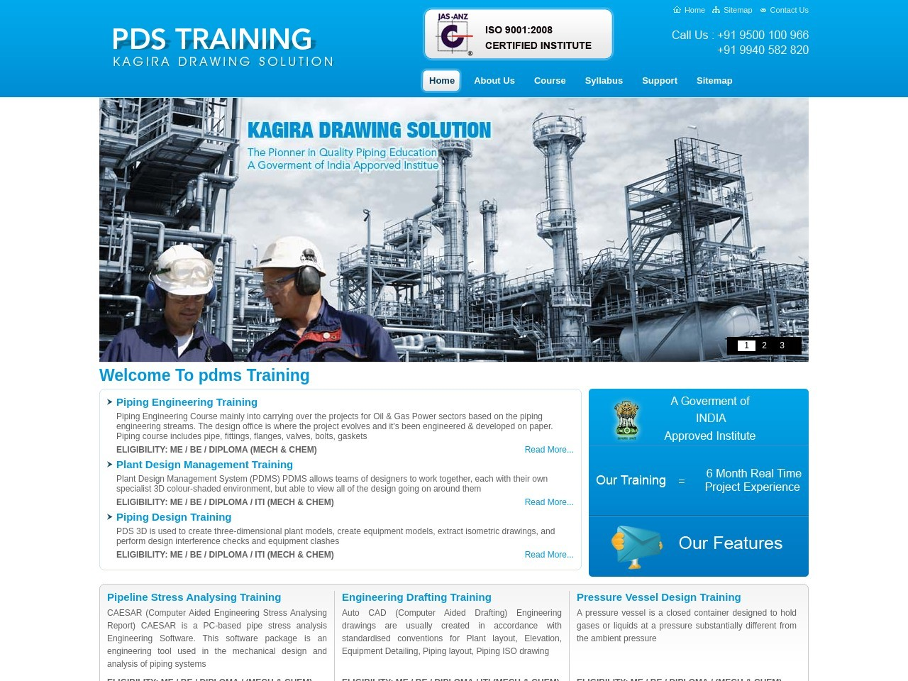 Pdms Course In India