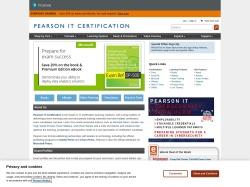 Pearson IT Certification