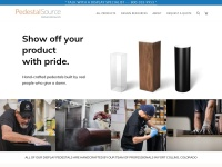 Pedestal Source Fast Coupon & Promo Codes