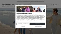 www.peek-cloppenburg.de Vorschau, Peek und Cloppenburg KG