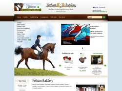 Pelham Saddlery