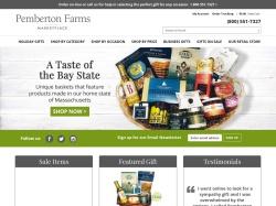 Pemberton Farms screenshot