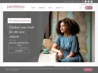 Pentlebay Clothing Promotional Codes & Discount Codes