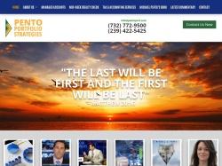 Pento Portfolio Strategies LLC | Pentonomics & Press