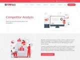 Competitor Analysis Software | Competitor Analysis Tools