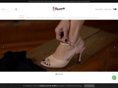 Venta online de Talles Grandes y Talles Especiales en Percanta Zapatos