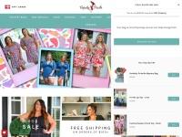 Perfectly Priscilla Boutique Coupon Codes & Discounts