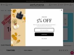 Perfumania screenshot