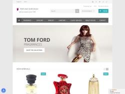 Perfume Emporium screenshot