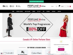 Perfumeonline.ca