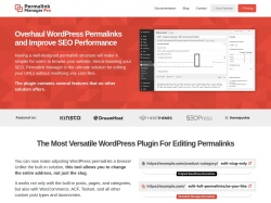 Permalinkmanager coupon codes September 2018