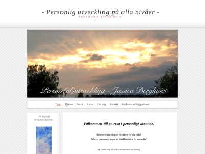 person-al-utveckling.se