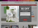 Personalization Mall Coupon