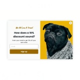 Save up to 60% at Pet and Country offers