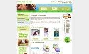Pet Care Choice thumbshot logo