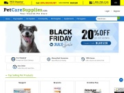 Pet Care Supplies coupon code