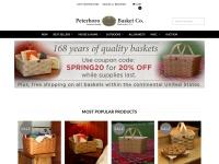 Peterboro Basket Company Fast Coupon & Promo Codes