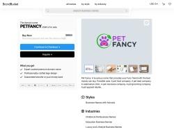 Pet Fancy