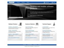 Pgware screenshot
