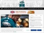 Philadelphia Eagles Coupon Codes & Promo Codes