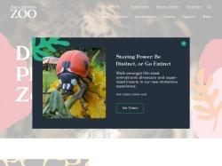 Philadelphia Zoo coupon codes January 2018