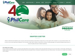 Philcare.com coupon codes March 2019