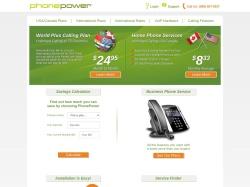 Phone Power screenshot
