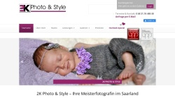 www.photo-and-style.de Vorschau, 2K Photo and Style Karolina Koprek