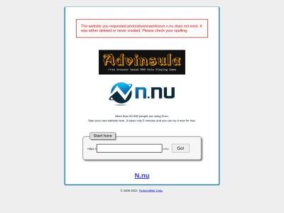 www.photosbyannaeriksson.n.nu