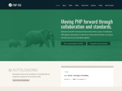 Php-fig coupon codes December 2017