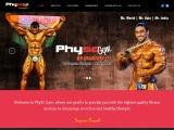 Physc Gym Kharghar – Gym in Kharghar
