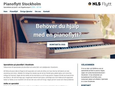 www.pianoflyttstockholm.com
