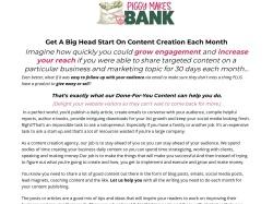 Piggymakesbank coupon codes February 2018