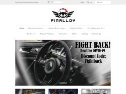 Pinalloy coupon codes December 2018