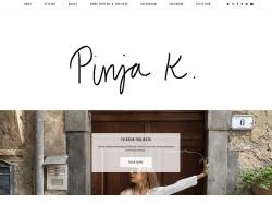 Pinjakk coupon codes August 2018