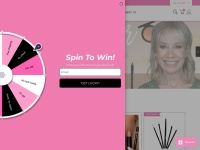 Pink Dust Cosmetics Coupon Codes & Discounts