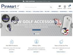 Pin Mart screenshot