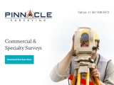 Looking for commercial property surveying