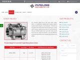Best Check Valves Manufacturer & Trader In Mumbai | Pipeline- Solutions