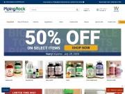 Piping Rock Health Produc coupon code