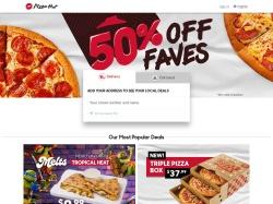 Pizza Hut CA