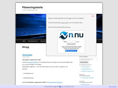 www.planeringstavla.n.nu