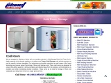 Cold Room Storage Manufacturers
